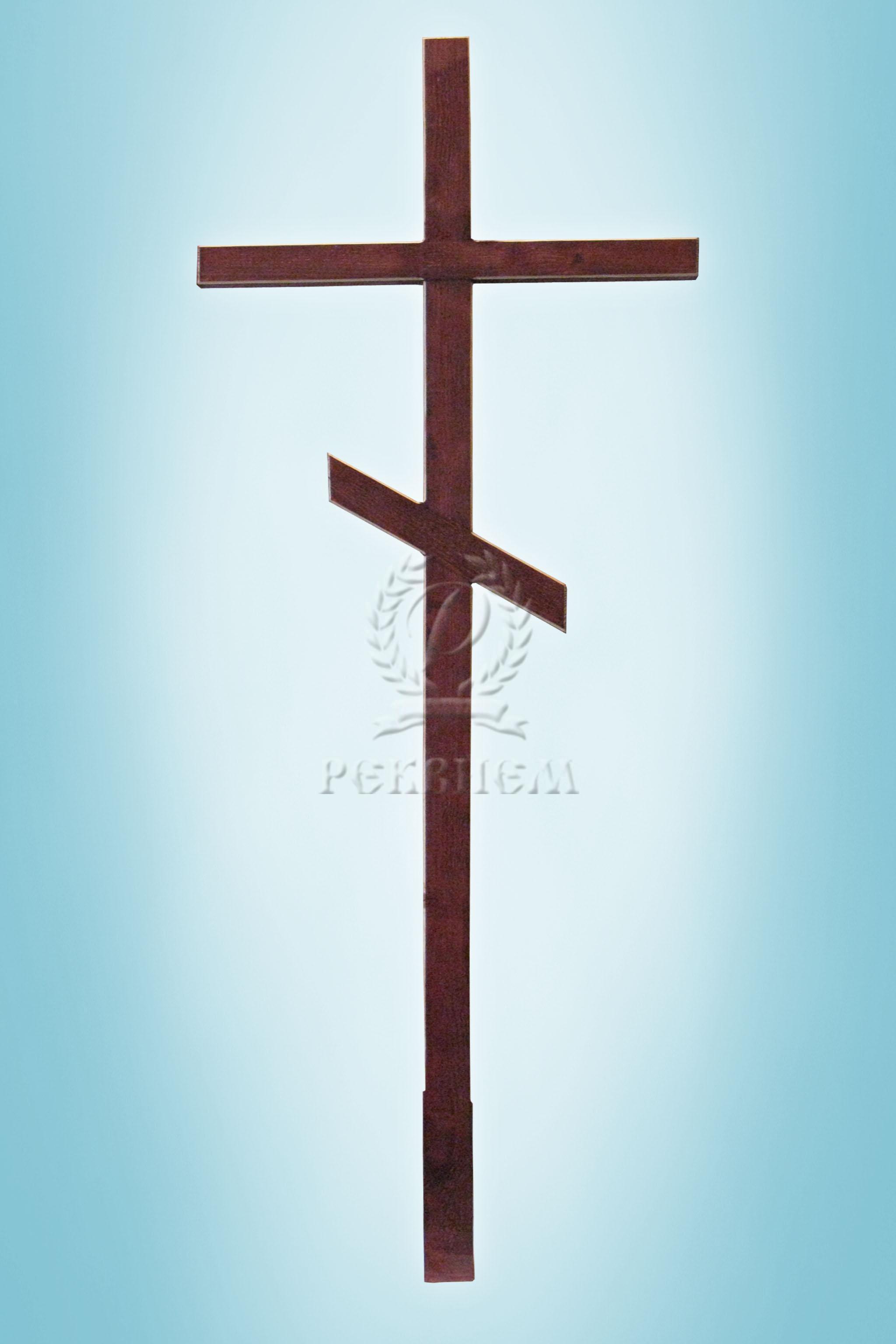 Крест Марёный