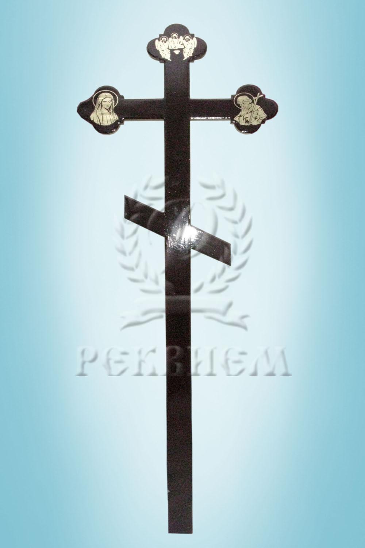 Крест Икона