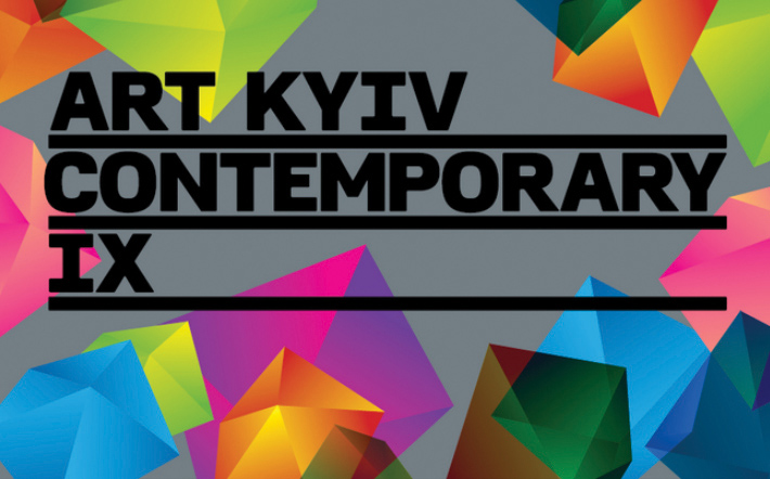 IX ART-KYIV Contemporary 2014