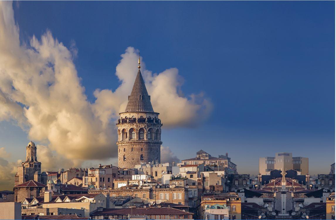 Специальная программа от Turkish Airlines