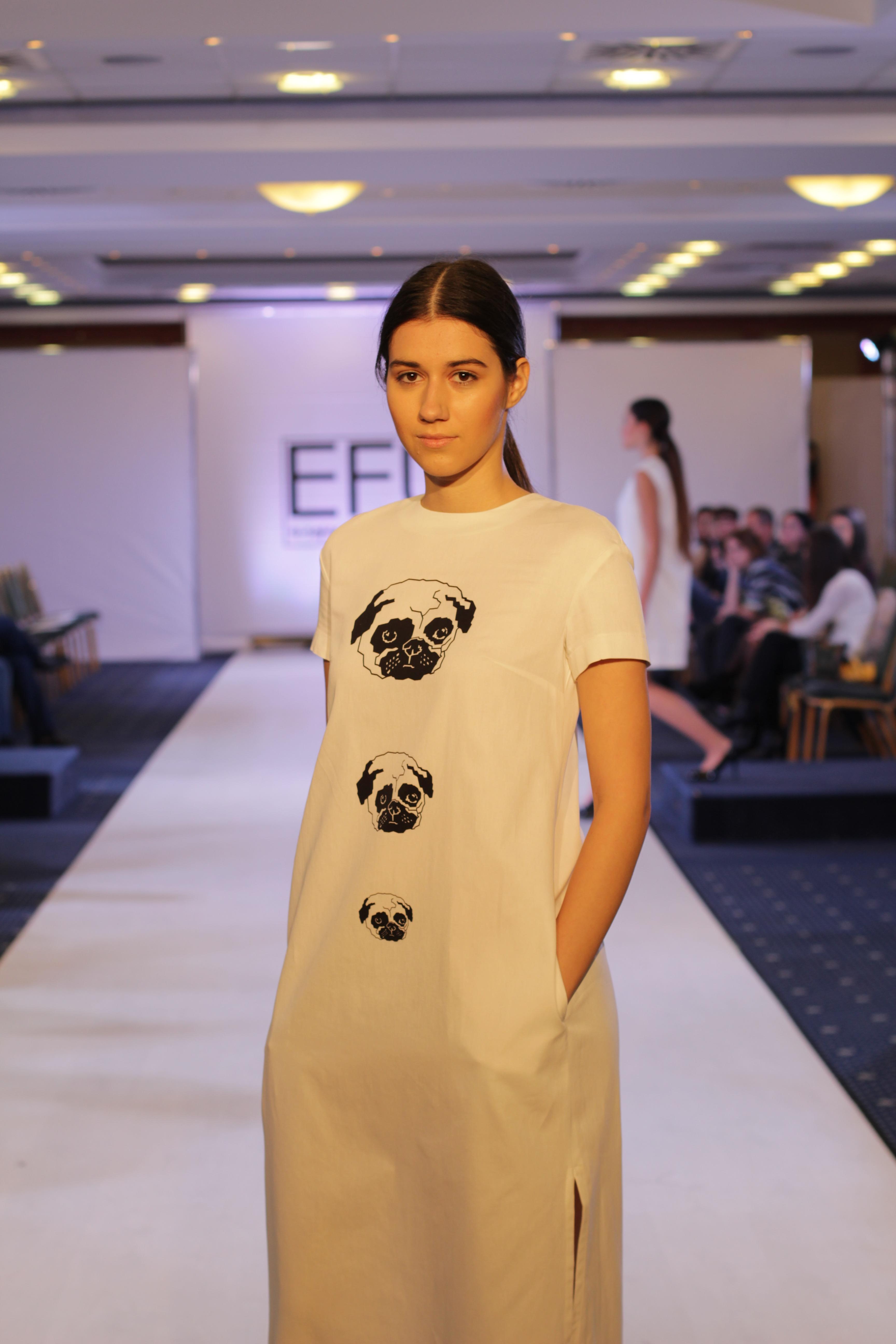 24 и 25 октября в Будапеште в гостинице Бест Вестерн, Венгрия состоялись показы рамках European Fashion Union – мероприятия, созданного для продвижения талантливых дизайнеров одежды аксессуаров на международном уровне.
