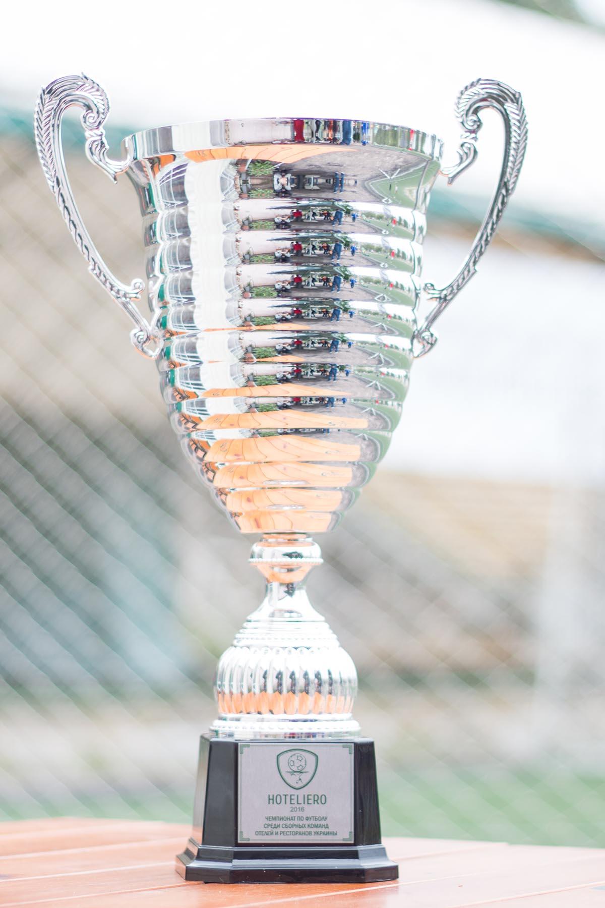 Кубок Hoteliero по футболу