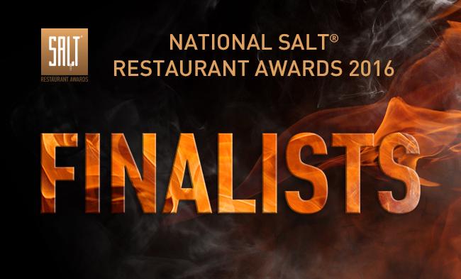 Объявлены финалисты Национальной ресторанной премии СОЛЬ®