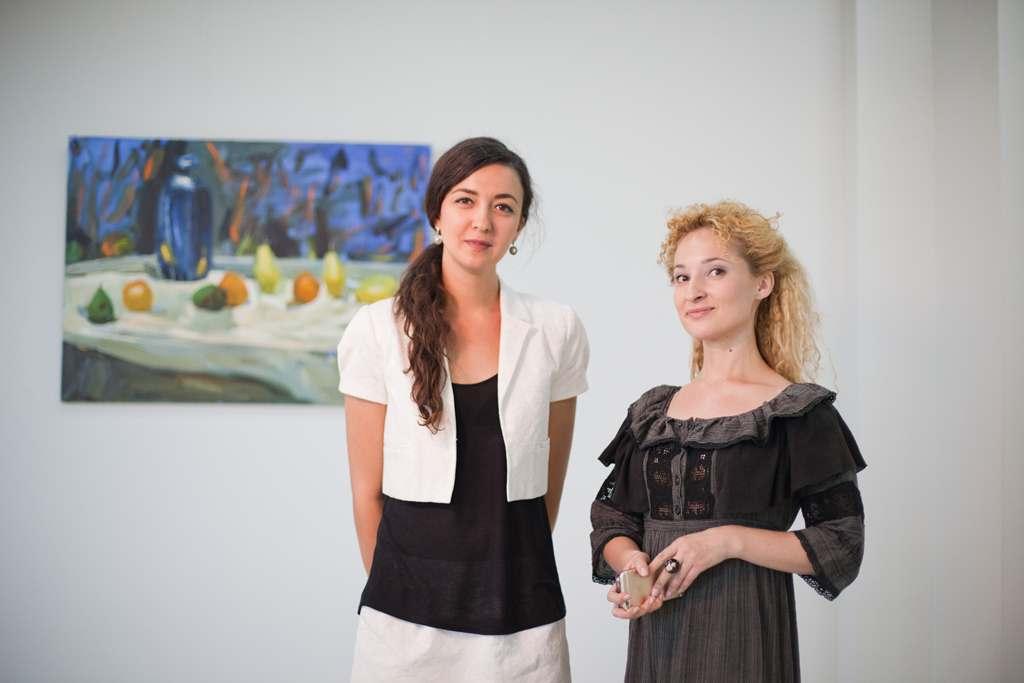 «Натюрморт. Вдыхай момент» Валерия Тарасенко Выставка – живопись