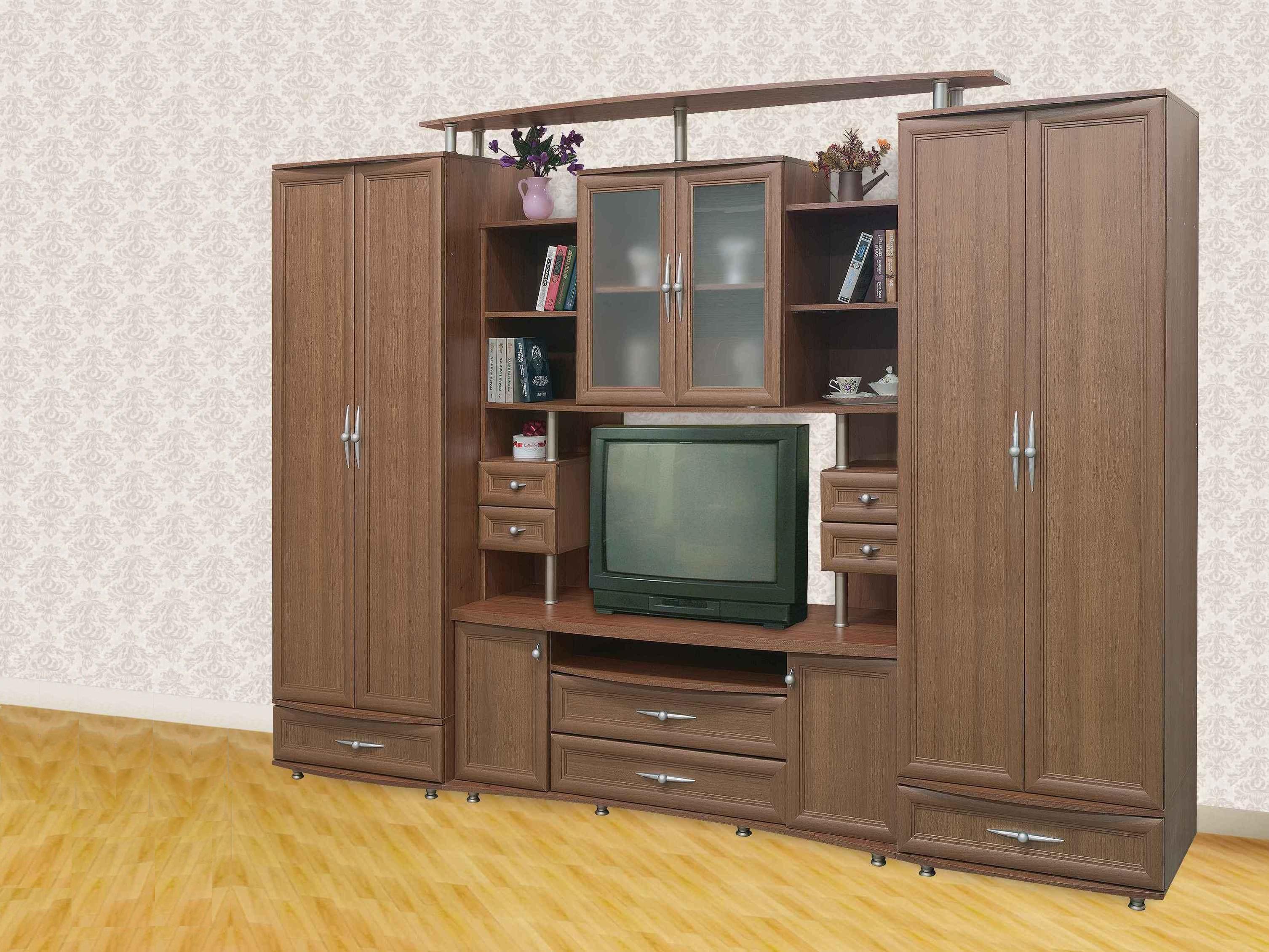 """Купить стенку в гостиную """"астек"""" купить мебель в интернет-ма."""