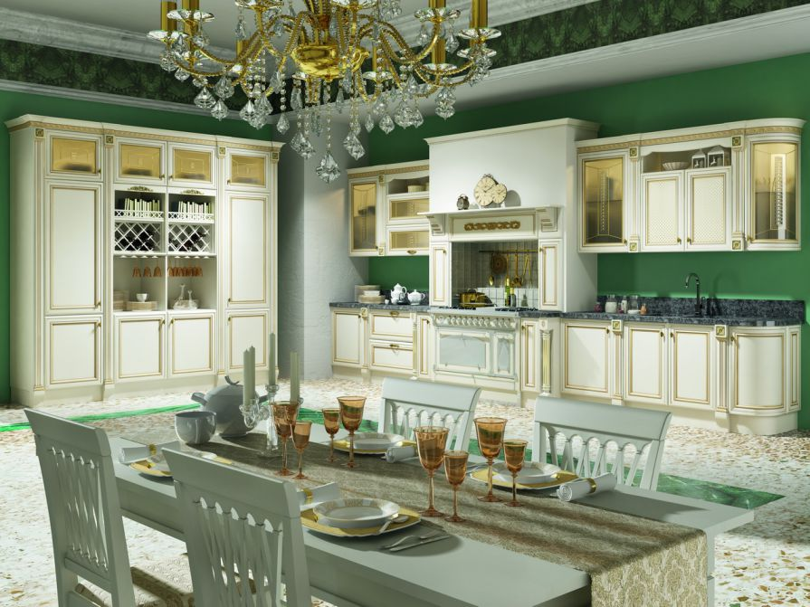 Кухня РИАЛЬТО