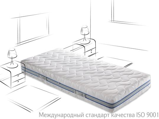 Матрац ЛАТЕКС 3D