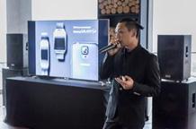 Samsung представляет в Украине новый флагман – смартфон GALAXY S5