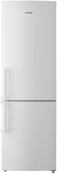 Холодильник Samsung c нижней морозильной камерой RL 39 THCSW