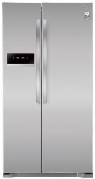 Холодильник LG  SBS GC-B207GAQV