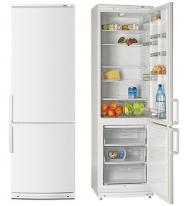 Холодильник Atlant c нижней морозильной камерой 4026-000
