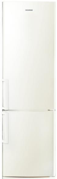 Холодильник Samsung c нижней морозильной камерой RL 50 RSCSW