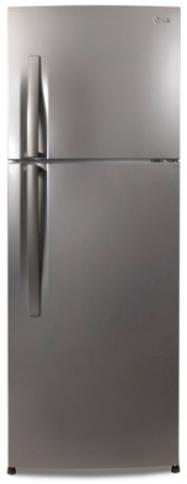Холодильник LG c верхней морозильной камерой GN-B 392 RLCW