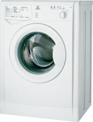 Стиральная машина автоматическая Indesit WISN 1001 UA
