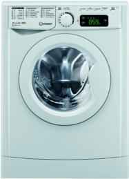 Стиральная машина автоматическая Indesit E2SE 2150 W UA