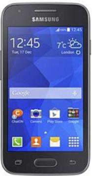 Смартфон Samsung G313 HN HAN (Charcoal Gray)