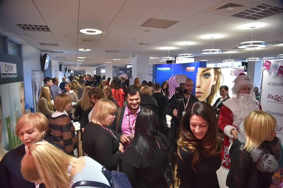1-3 декабря 2016г. во Львове прошел  III Европейский конгресс по инъекционным методикам