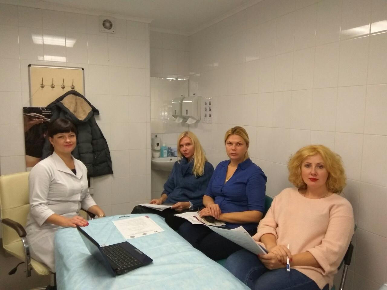 Семинар-практикум 3 октября и 26 октября в г.Киеве на тему: