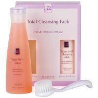 """Набор для очищения кожи с экстрактом косточек винограда """"Grape Seed Pack""""  200 мл + 200 мл"""