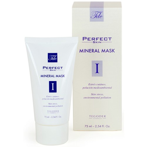 """Минеральная маска для сухой и чувствительной кожи """"Perfect Skin 1 Mineral Мask""""  75 мл"""