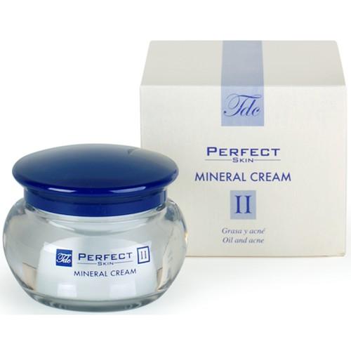"""Минеральный крем для комбинированной и жирной кожи """"Perfect Skin 2 Mineral Cream""""  50 мл"""