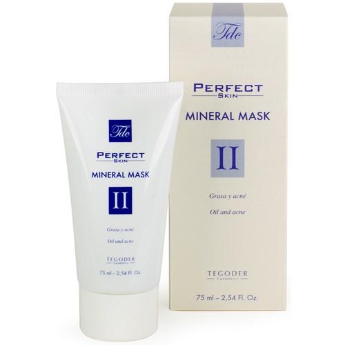 """Минеральная маска для комбинированной и жирной кожи """"Perfect Skin 2 Mineral Мask""""  75 мл"""