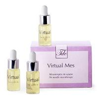Виртуальная мезотерапия (virtual Mes)  6 шт. х 5 мл