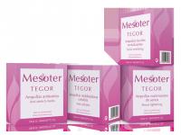 Гомеопатические коктейли Tegor