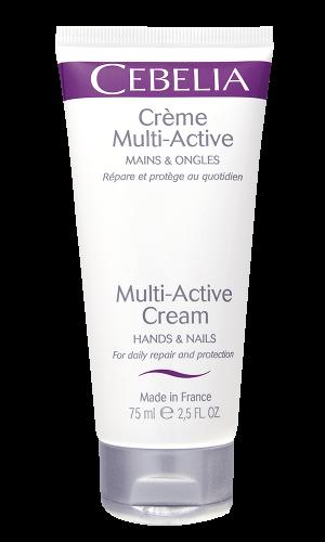 Multi-active cream Hands & Nails - Крем мульти-актив для рук и ногтей   75 мл