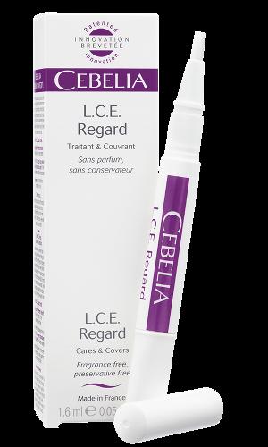 L.C.E. regard Cares&Covers - Консилер-корректор   1,6 мл