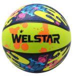 Мяч баск.Torres Welstar