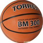 """Мяч б.б. """"TORRES ВМ300"""" №6"""