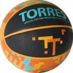 "Мяч б.б. ""TORRES TT"" № 5"