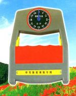 Эспандер кистевой с датчиком - силомером