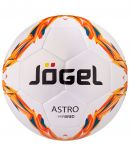 Мяч футбольный Jögel Astro №5