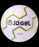 мяч футбольный JOGEL Intro