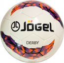 мяч футбольный Jogel Derby