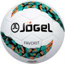мяч футбольный JOGEL FAVORIT