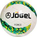 мяч футбольный JOGEL FORCE