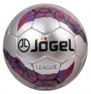 мяч футбольный JOGEL LEAGUE  №5