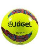 мяч футбольный JOGEL TROPHY №5