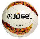 мяч футбольный JOGEL ULTRA