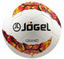 мяч футбольный JOGEL Grand