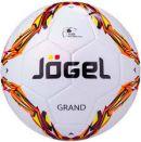 Мяч футбольный JS-1010 Grand №5,  Jögel