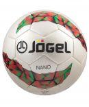 Мяч футбольный Jogei Nano №5