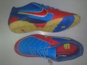 Футбольная обувь зальная Nike кожа 219005