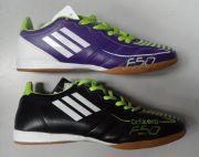 Обувь зальная Adidas кожа 7612
