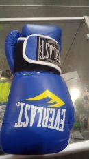 Перчатки бокс Everlast винил