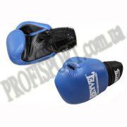 Боксерские перчатки Reyvel 12 oz кожа