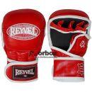 Перчатки Reyvel рукопашный бой кожа